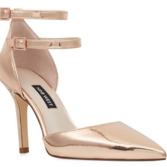 7b1fdaa562 M_5c58eb02aa87704772da5764. Other Shoes you may like. Nine West Kitten Heels